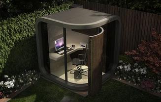 4offd Дизайн мебели для домашнего офиса