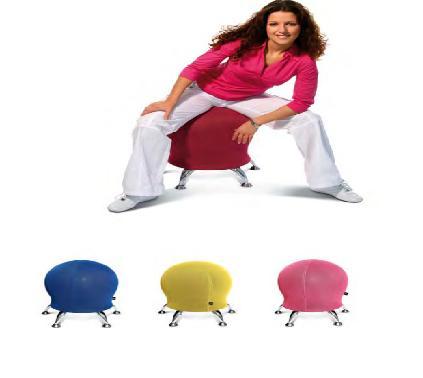 1stulj Офисные стулья Топстар