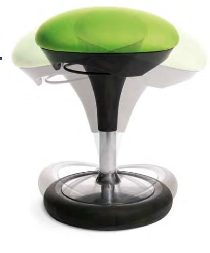 4stulj Офисные стулья Топстар