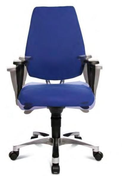5stulj Офисные стулья Топстар