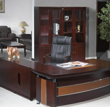 Формы офисной мебели