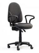 10model Кресло для персонала Цезарь. Что такое эргономика