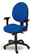 20model Офисное кресло Прайм. Работа в сидячем положении