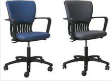 23model Кресло для персонала Композитор. Эргономика каждый день