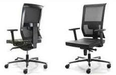 24model Офисное кресло Рио. Здоровое рабочее место на дому