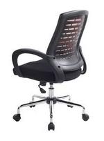 3model Кресло для персонала Комфорт. Работа в сидячем положении