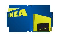 1ikea IKEA выходит на Fashion Level