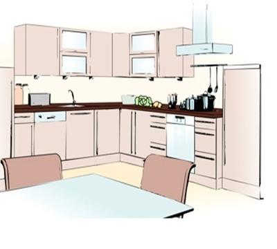 2kuhna1 Где купить кухню в Москве и области: ориентиры