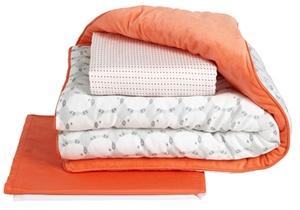1postel Как научиться сочетать постельное белье с интерьером спальни
