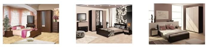2sava Сава Мебель: Недорогие спальни