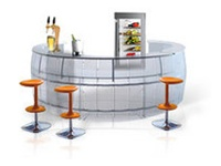 1mebel Изготовление красивой и качественной мебели для кафе и ресторанов на заказ