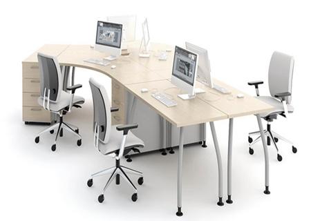 Офисная мебель - солидность и комфорт