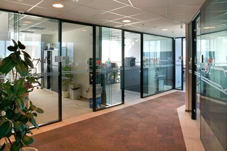 1of-pereg Виды и преимущества офисных перегородок