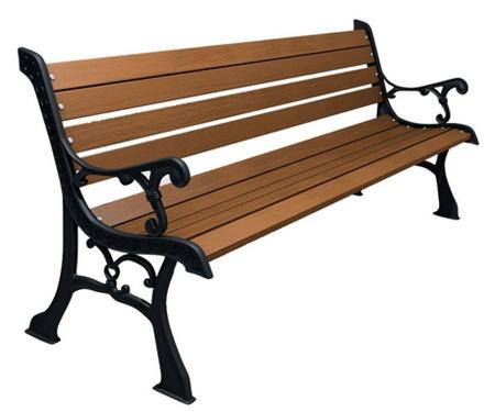 1skam Что установить на улице: садовую скамейку, мягкий диван или пластиковую мебель?