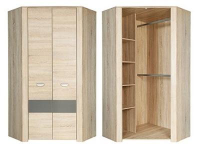 2shkaf Угловой шкаф: выбор конструкции