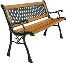 2skam Что установить на улице: садовую скамейку, мягкий диван или пластиковую мебель?