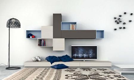 2meb Мебель для гостиной от Меб-Элит