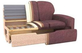 2rem Перетяжка мебели