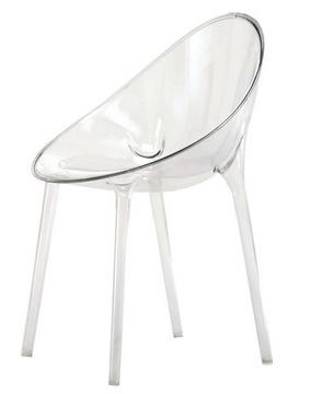 2stul Пластиковый стул на кухне