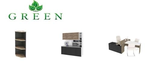 2green Фабрика мебели GREEN — крупнейший производитель офисной мебели