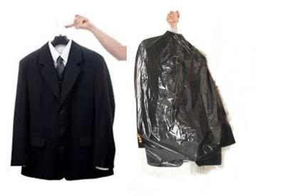 2him Виды химчистки одежды