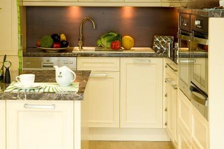 Кухня в офисе или офис в кухне?