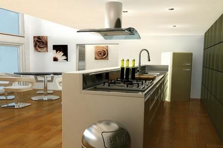 Купить мини кухню угловую недорого