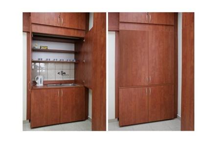 8kuh Мини-кухни в офисе и дома