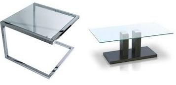 2stekl Тренд на стеклянную мебель