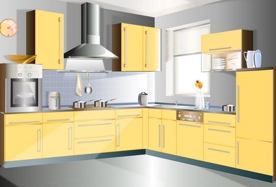 3meb Кухонная мебель - обзор типов и факторы, влияющие на цены