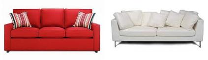 2div Какие бывают типы диванов
