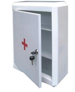 2balt Настенные шкафчики аптечки