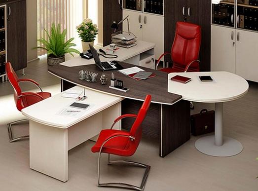2meb Мебель для офиса от производителя «Первая Мебельная Компания»