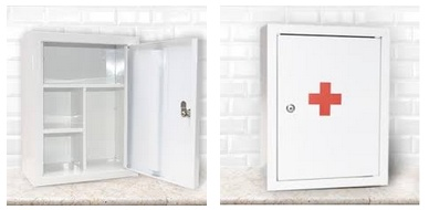 3balt Настенные шкафчики аптечки
