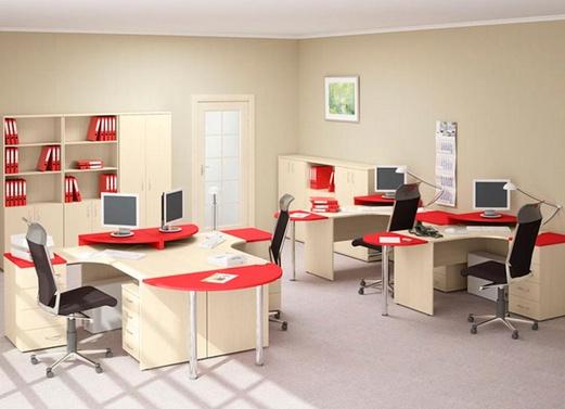 3meb Мебель для офиса от производителя «Первая Мебельная Компания»
