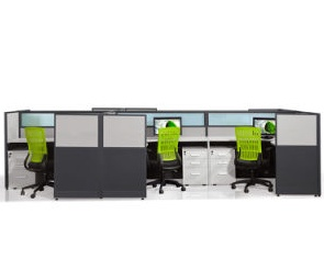 3call Мебель для Колл-центра