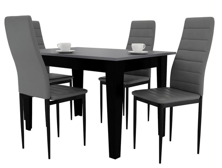 Венские стулья для кухни металлические
