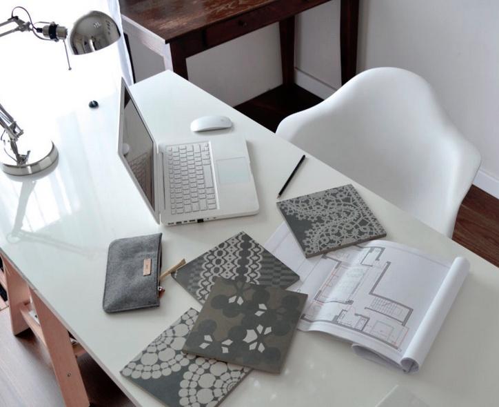 2dd Этапы дизайна интерьера, работа дизайнера