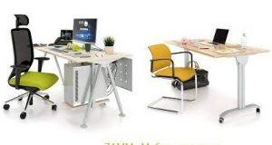 Два типа стола
